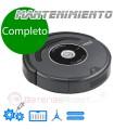 Manutenzione completa Roomba -Spagna-