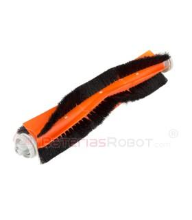 6 Arm Pinsel für Xiaomi I /& II Roborock S50 S55 S51 T60 T61 Staubsauger Orange
