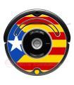 Bandiera Estelada catalano - Serie 500 600