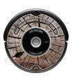 Trunk. Decorative Vinyl for Roomba - Serie 500 600