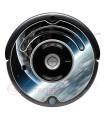 Espace 2. Vinyle pour Roomba - Série 500 600