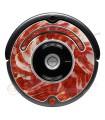 Plat de jambon. Vinyle pour Roomba - Serie 500 600