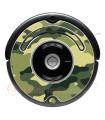 Camuflagem 1 - O seu Roomba Camouflage - Serie 500 600