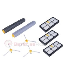 Roomba Spare Parts Pack 800 and 900