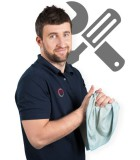 Serviço de reparo do Roomba (Espanha)